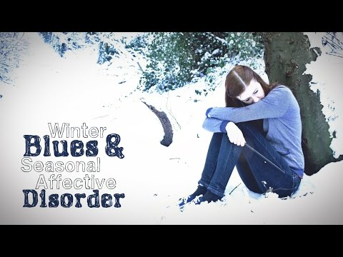 Winter Blues And Seasonal Affective Disorder