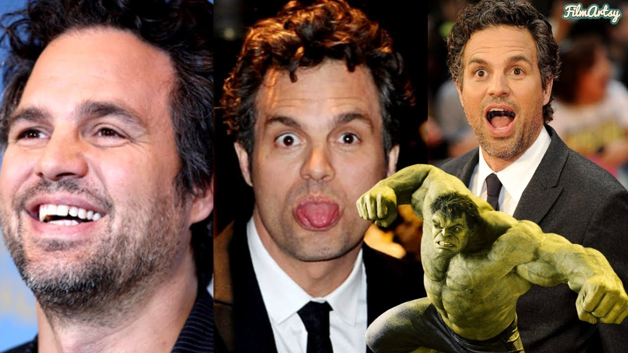 Mark Ruffalo Funniest Savage Moments - He is a Real Life HULK