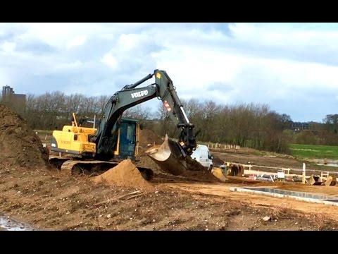 Gravko: samling af gravemaskiner for børn 1