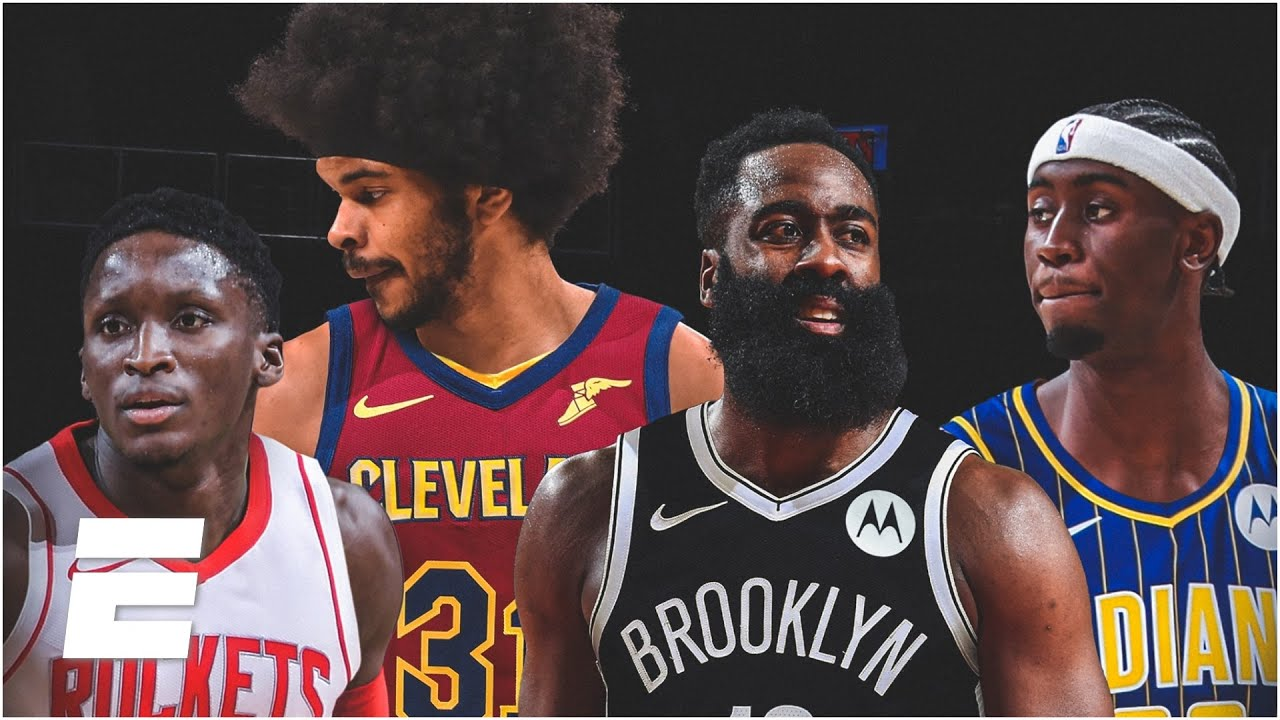Does James Harden make the Nets the best team in the East? | Keyshawn, JWill and Zubin