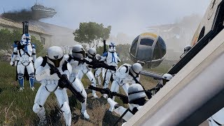 Download ″Nail Biting First Batch Of 2019″ - STAR WARS Arma 3 Shinie Test #88 Video