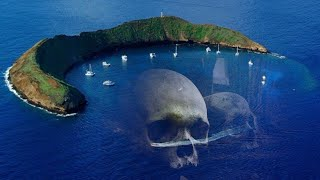 10 Most Dangerous Islands You NEVER Want To Visit!