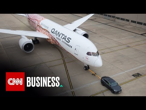 Tesla Model X tows plane, breaks record