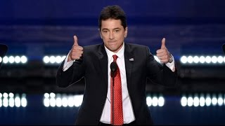 Scott Baio Assaulted For Supporting Trump