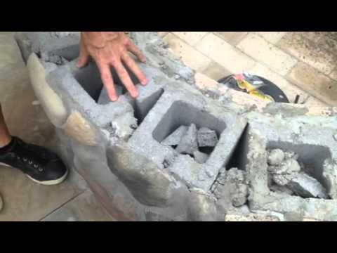 How to Build Fire Pit