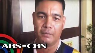 Security guard, 38, cum laude sa kursong Elementary Education