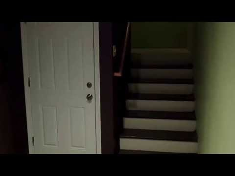 Under Stairs Basement Storm Shelter - Panic Room