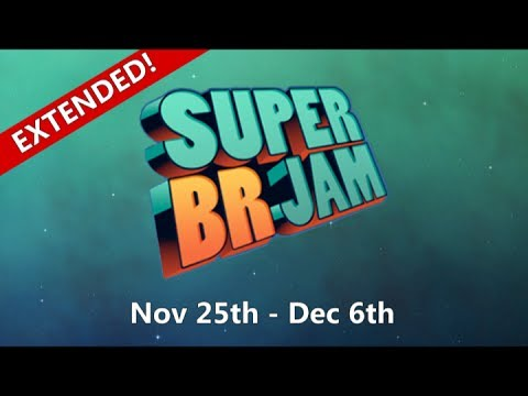 Super BR Jam - Brazilian Indie Bundle For Charity