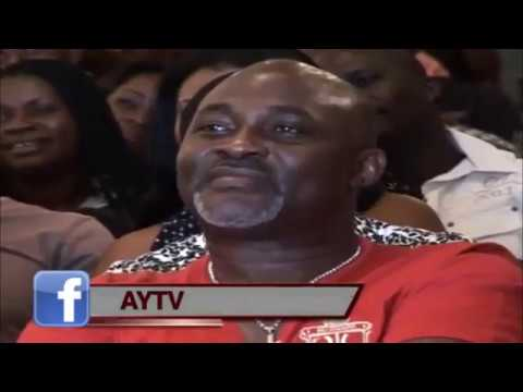 Comedy - AY Live Asaba Full Show Part 2 Cover