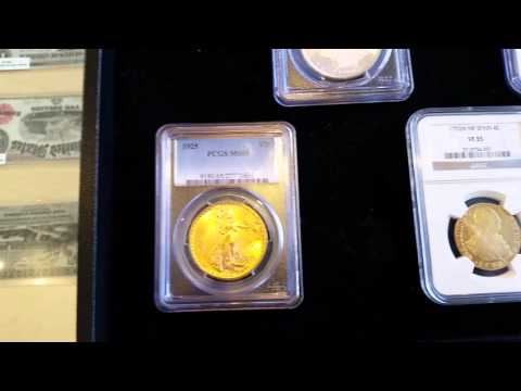 Certified #Coins