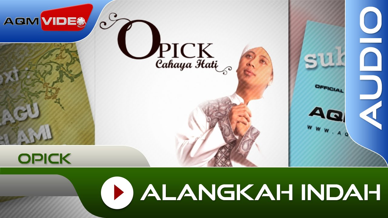 Download Opick - Alangkah Indah MP3 Gratis