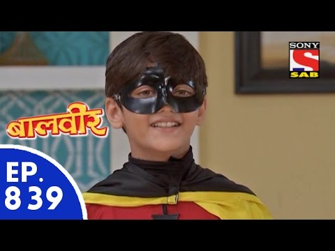 Xxx Mp4 Baal Veer बालवीर Episode 839 2nd November 2015 3gp Sex