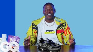 10 Things Blac Youngsta Can't Live Without | GQ