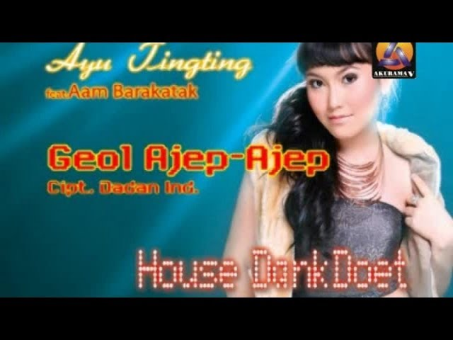 Download Ayu Ting Ting - Geol Ajep Ajep MP3 Gratis