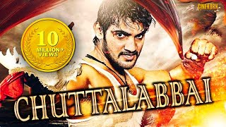 Chuttalabbai 2016 Full Movie   Hindi Dubbed Full Action Movie 2016