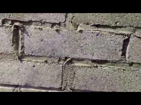 Mortar Joint Repair Profiles Thickness Brick - Raking Tool Raker Tool