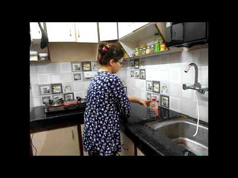 Monthly Kitchen Cleaning Routine || Deep Cleaning By Divya