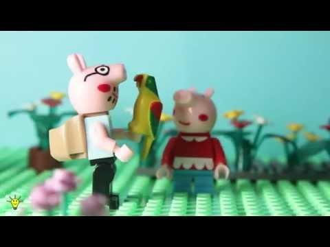 Смотреть свинкой пеппой онлайн на Мета Видео бесплатно