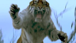 Tsui Hark's THE TAKING OF TIGER MOUNTAIN Trailer (2015)