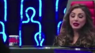 أول تعليق من أنغام على قضية عز وزينة