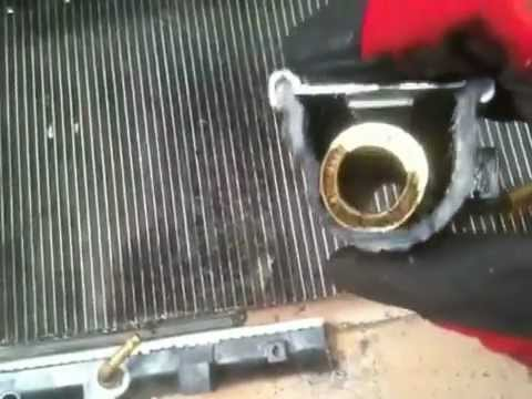 What's Inside a Car Radiator