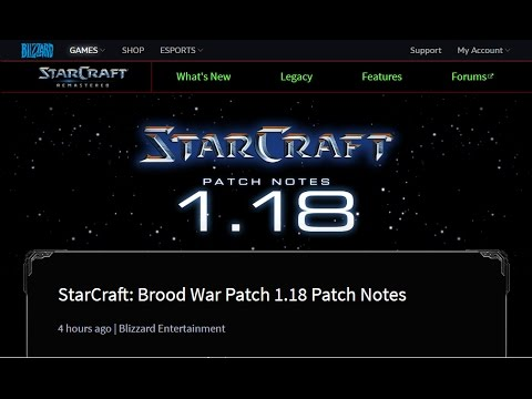 StarCraft Is Now Free For PC And Mac — How To Download