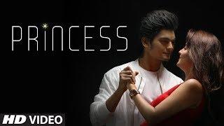 "Rohit Raut ""PRINCESS"" Latest Video Song | Hemant Sukheja | Feat.Punyakar Upadhyay,Shirin Kanchwala"