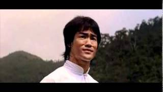 Bruce Lee WHAAAAAAAA!