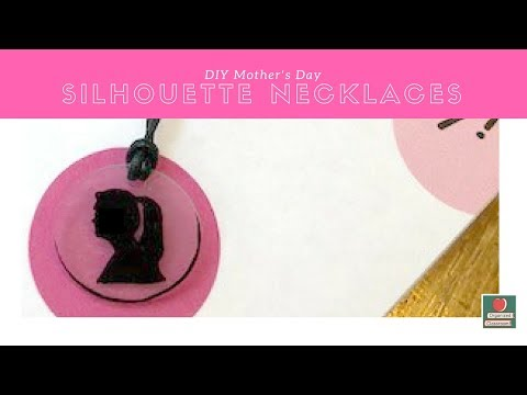Mother's Day Necklace Tutorial