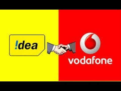 VODAFONE AND IDEA 6 RS UNLIMITED NET. [100% REAL]