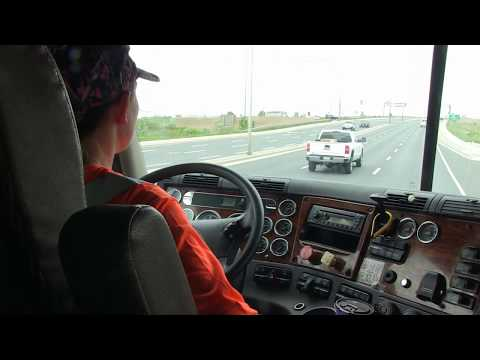 Ontario Truck Driving School: Women in Trucking v4