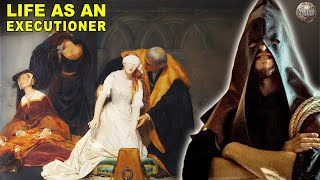 A Day In the Life of a Medieval Executioner