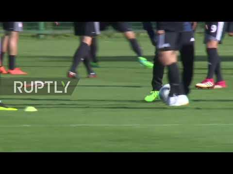 Russia: Iran on 'win or learn' mission at World Cup – Iran football manager
