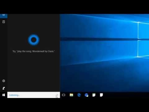 How To Disable Cortana In Windows 10's Anniversary Update