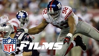 9 Michael Strahan Top 10 Mic D Up Guys Of All Time Nfl