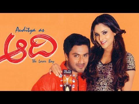 Kannada Full HD Movie Addhuri | #RomanticMovies | Dhruva Sarja
