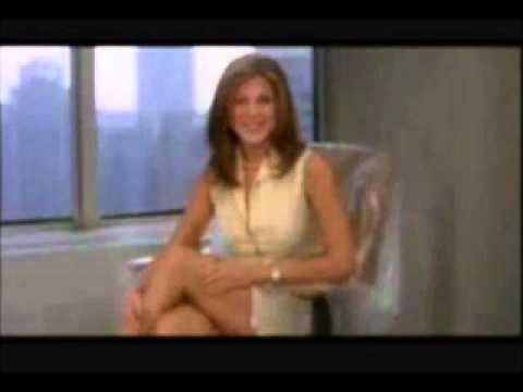 Jennifer Aniston haircuts