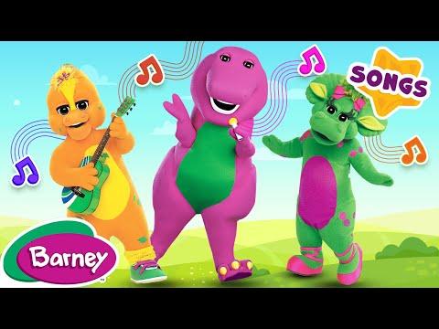 Barney - Mr  Knickerbocker (SONG) - PakVim net HD Vdieos Portal