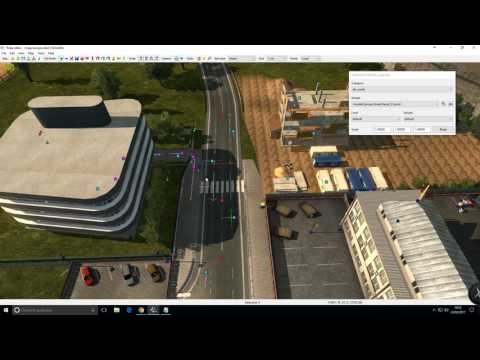 ETS2 map editor #1 - Ets 2 Map Editor Error