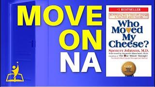 Paano MAGSIMULA Ulit Kung NAWALA Ang Lahat Sa Iyo? (Who Moved My Cheese Tagalog Animated Summary)