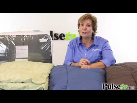 Down Alternative Comforters by Luxury Home