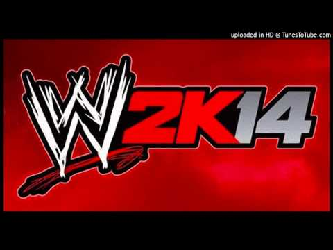 WWE 2K14 - Usos Theme (Intro + Arena Effect + Sync)