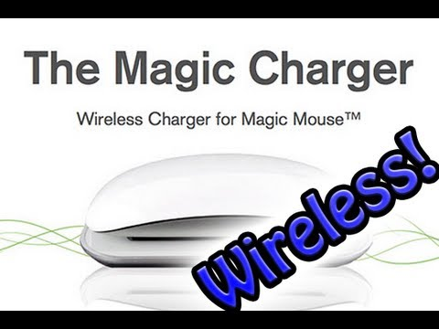 Review: Mobee Magic Charger & Magic Bar