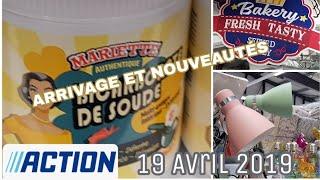 Download ARRIVAGE ACTION - NOUVEAUTÉS 19 AVRIL 2019 Video