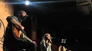 "Ryan Hurd featuring  Maren Morris ""Lonely Tonight"""