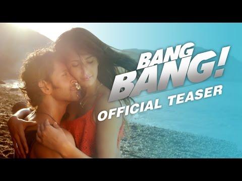 Bang Bang .:MOVIE REVIEW:.