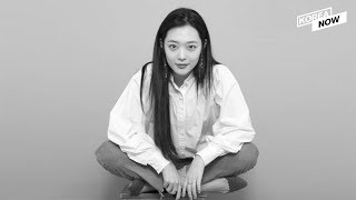 South Korean singer-actress Sulli, found dead at 25