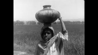 A Punjab Village (1925)