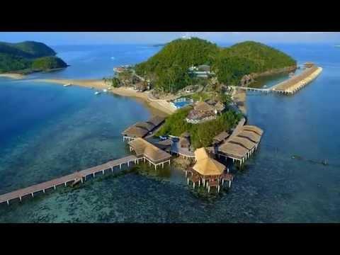 Huma Island Resort & Spa Official Video