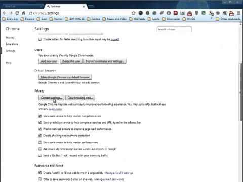 How to Allow Google Chrome to Run JAVA Safely